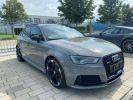 Audi RS3 Toit Panoramique / Sièges RS / Caméra de recul / Enceinte B&O / Echappement RS Gris nardo  - 1