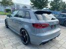 Audi RS3 Toit Panoramique / Sièges RS / Caméra de recul / Enceinte B&O / Echappement RS Gris nardo  - 15