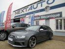 Audi RS4 4.2 V8 FSI 450CH QUATTRO S TRONIC 7 Gris Daytona  - 1