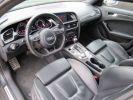Audi RS4 4.2 V8 FSI 450CH QUATTRO S TRONIC 7 Gris Daytona  - 2