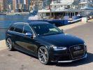 Audi RS4 AVANT 4.2 V8 TFSI 450 CV QUATTRO S TRONIC 7 - MONACO Noir Metal  - 3