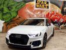 Audi RS4 Pack Dynamique pot sport toit pano blanc glacier  - 2