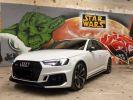 Audi RS4 Pack Dynamique pot sport toit pano blanc glacier  - 1