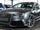 Audi RS5 (2) 4.2 FSI 450 QUATTRO Gris Daytona métallisé  - 1