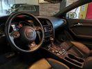 Audi RS5 (2) 4.2 V8 FSI 450 CV QUATTRO BVA Gris  - 5