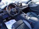 Audi RS5 2.9L TFSI 450ps Quattro Tipt/ Jtes 20  Camera B.Olufsen  Memoire + chauffants   Noir metallisé  - 12