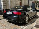 Audi RS5 4.2 FSI 450 QUATTRO S TRONIC 7 Noir  - 4