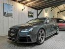 Audi RS5 4.2 V8 FSI 450 CV QUATTRO BVA Gris  - 2