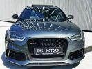 Audi RS6 GRIS DAYTONA  - 7