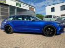 Audi RS6 Bleu  - 8