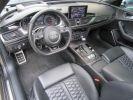 Audi RS6 4.0 TFSI 560CH TIPTRONIC GRIS DAYTONA Occasion - 2