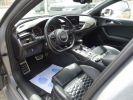 Audi RS6 4.0L 560PS TFSI Tipt/ Gris Nardo FULL Options  gris Nardo  - 10
