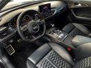 Audi RS6 AVANT 4.0 TFSI QUATTRO 560 CV - MONACO Noir Métal  - 6