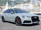 Audi RS6 AVANT III (2) 4.0 TFSI 560 QUATTRO TIPTRONIC Gris Nardo Occasion - 7