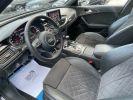 Audi RS6 RS6 Avant V8 4.0TFSI 560ch Quattro TipTronic 8 Noir  - 13