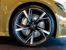 Audi RS6 SLINE vert tactique  - 7