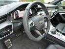 Audi RS6 SLINE cuir noir   - 14