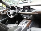 Audi RS7 Noir métallisée   - 7