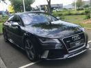 Audi RS7 SPORTBACK 4.0 TFSI 560 QUATTRO TIPTRONIC noir métal  - 4