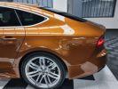 Audi RS7 Sportback 4.0 TFSI 560 Quattro Tiptronic Ipanema Brown  - 17