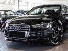 Audi S3 SPORTBACK 2.0 TFSI 300 QUATTRO Noir Mythos métallisé  - 1