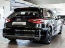 Audi S3 SPORTBACK 2.0 TFSI 300 QUATTRO Noir Mythos métallisé  - 3