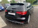 Audi S3 SPORTBACK 2.0 TFSI 310 S tronic 7 Quattro  Noir  - 2