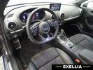 Audi S3 Sportback 2.0 TFSI Quattro  GRIS PEINTURE METALISE  Occasion - 8