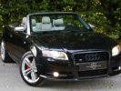 Audi S4 CABRIOLET 4.2 V8 344 Quattro Tiptronic A Noir  - 5