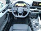 Audi S5 blanc  - 3