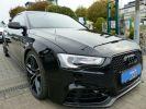 Audi S5 Noir métallisée   - 2