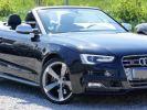 Audi S5 Cabriolet 3.0 TFSI 333 quattro AUTO noir metal  - 1