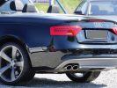 Audi S5 Cabriolet 3.0 TFSI 333 quattro AUTO noir metal  - 2