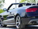 Audi S5 Cabriolet 3.0 TFSI 333 quattro AUTO noir metal  - 6