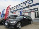 Audi S6 4.0 V8 TFSI 420CH QUATTRO S TRONIC 7 Noir  - 1