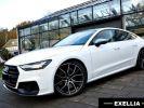 Audi S7 4.0 TDI QUATTRO  BLANC  Occasion - 2