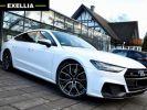 Audi S7 4.0 TDI QUATTRO  BLANC  Occasion - 3