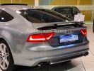 Audi S7 # 4.0 TFSI QUATTRO  Gris Peinture métallisée  - 5