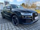 Audi SQ3 Audi RSQ3 2.5 TFSI quattro Sport/ GARANTIE 12 MOIS  Noir  - 1