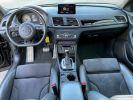Audi SQ3 Audi RSQ3 2.5 TFSI quattro Sport/ GARANTIE 12 MOIS  Noir  - 6