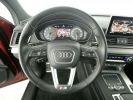 Audi SQ5 rouge  - 5