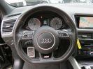 Audi SQ5 Noir métallisée   - 5