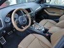 Audi SQ5 Gris métallisée   - 9