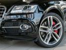 Audi SQ5 3.0 TDI comp.quat Noir  - 5