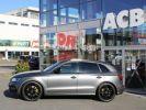 Audi SQ5  3.0 TDI Qu Competition,1ere Main Gris Peinture métallisée  - 2