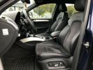 Audi SQ5 3.0 TDI QUATTRO  bleu nuit   - 4