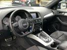 Audi SQ5 3.0 TDI QUATTRO  bleu nuit   - 5