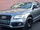 Audi SQ5 #  3.0 TFSI-1, Toit Pano # Gris Peinture métallisée  - 2