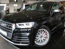 Audi SQ5 3.0 TFSI 354 quattro S-tronic(03/2018) noir métal  - 1