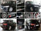 Audi SQ5 3.0 TFSI 354 quattro S-tronic(03/2018) noir métal  - 13